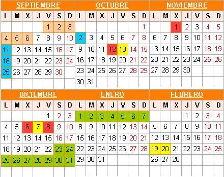 440 x 349 jpeg 55kB, Calendario Escolar 2006-2007: